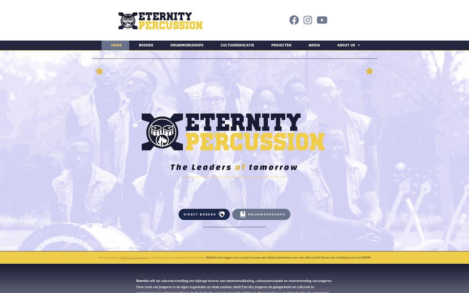 Eternity Drum
