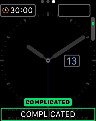 Watch Add Complicated