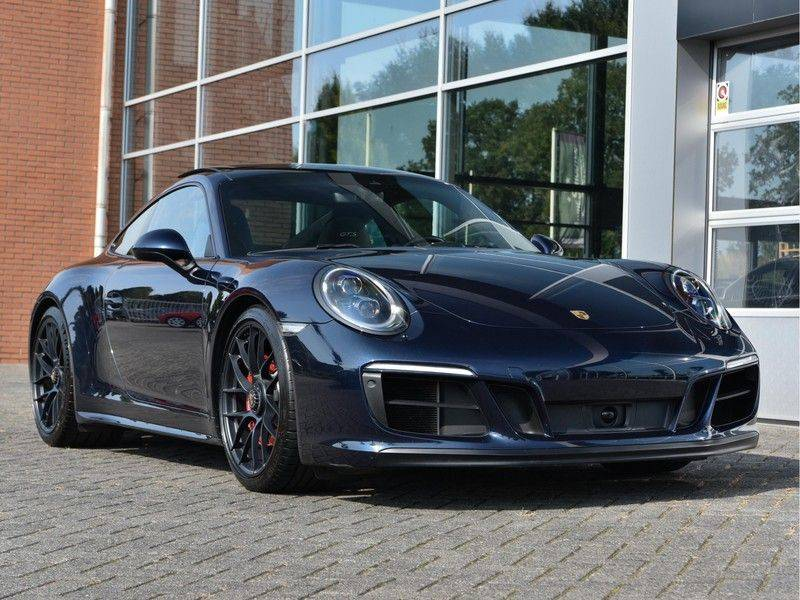 Porsche 911 3.0 Carrera GTS 450pk Carbon Pano Zetels-18-weg 20-Inch LED-PDLS+ Keyless Bose VOL! afbeelding 4