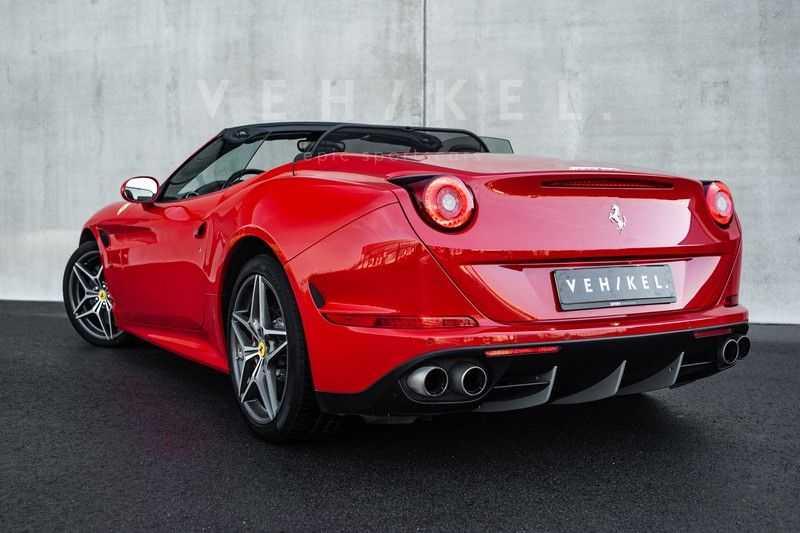 Ferrari California T 3.9 // Rosso Corsa // Onderhoudsgarantie afbeelding 8