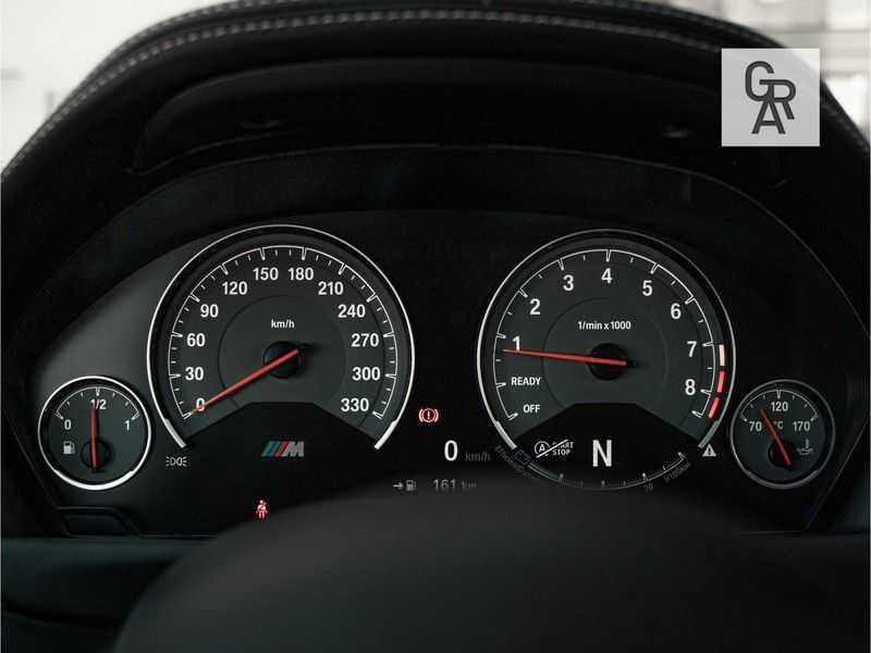 BMW M4-serie Coupé M4 Competition | Schuifdak | Carbon afbeelding 4