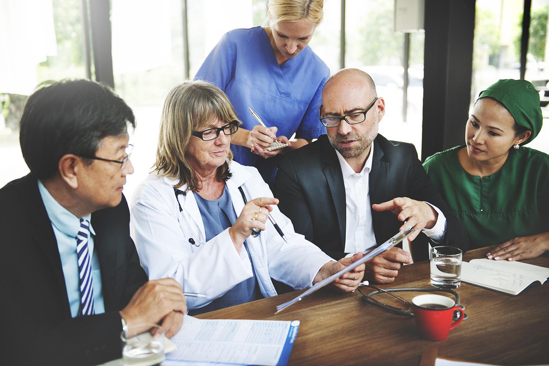Accruent - Products - Hospital Equipment Planning   Data Insights - Hero