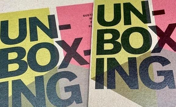 Eddingcode superunion unboxing mailing