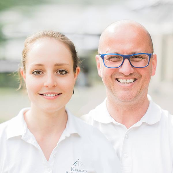 Manuela Dannemann & Michael Graubener - Wolke 7 Hochzeitsplaner Freiburg - KreativBomber Webdesign Onlinenagentur