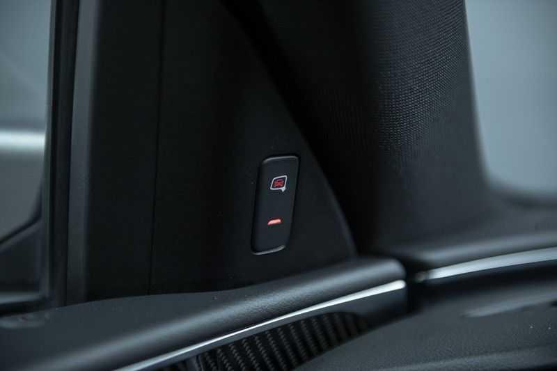 Audi RS6 Performance Pro Line Plus 4.0 TFSI quattro 605PK BTW + Keramisch + Carbon + Nardo Grey + Panoramadak + 4 nieuwe banden afbeelding 24