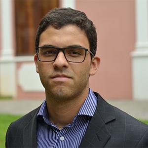 Marcos Vinicios Gonçalves