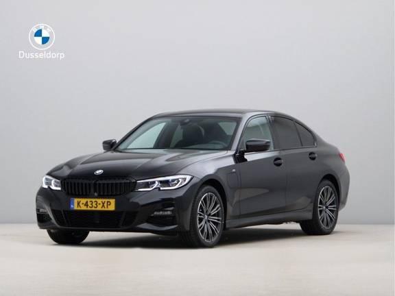 BMW 3 Serie 320e High Exe M-Sport Hybrid