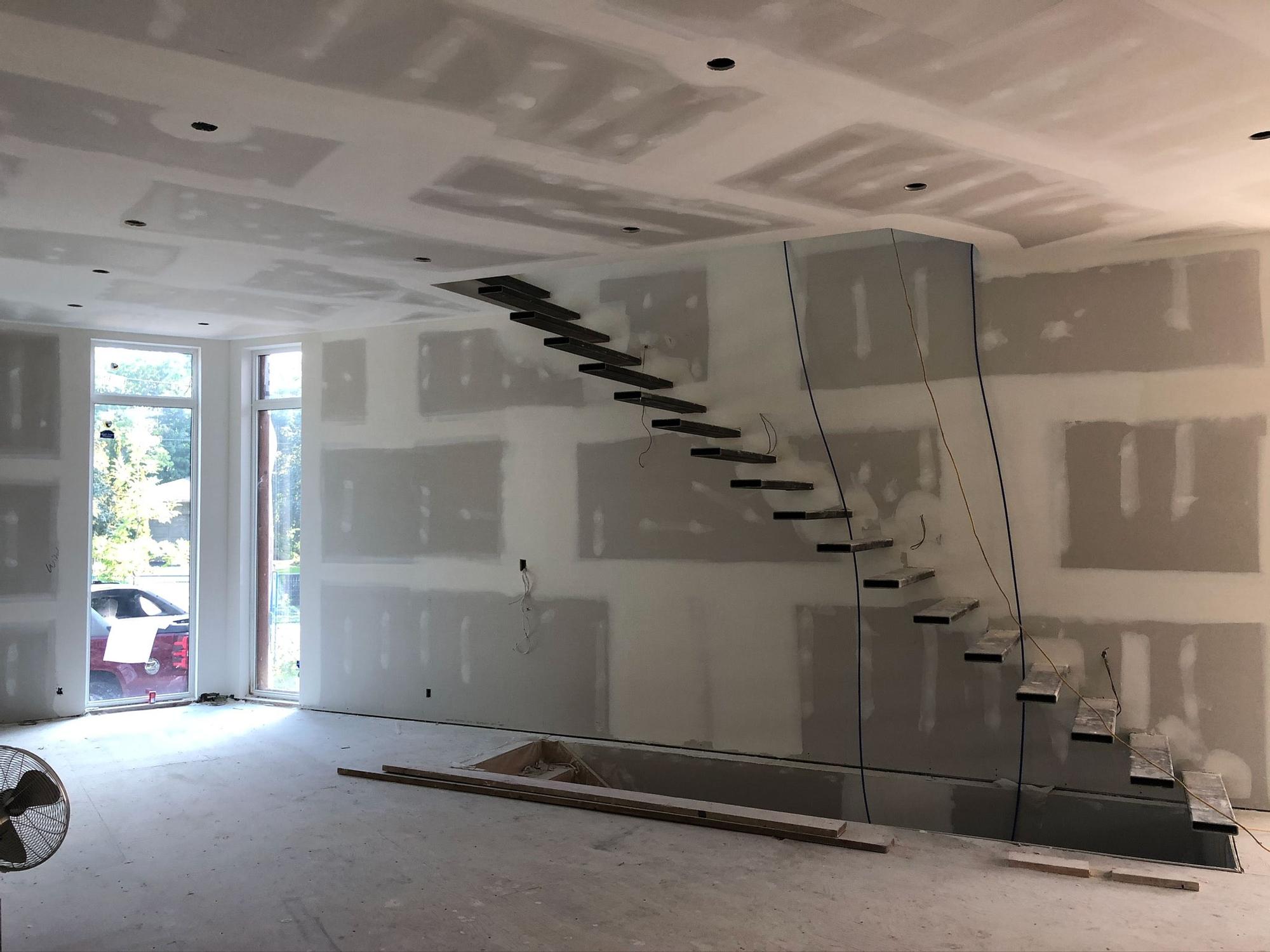 drywall-installation-toronto