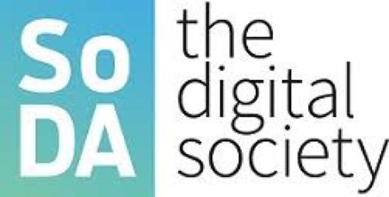 Soda - Logo