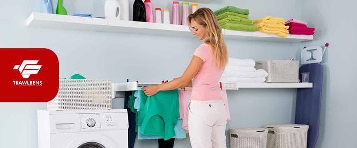 Target Konsumen Peluang Bisnis Laundry