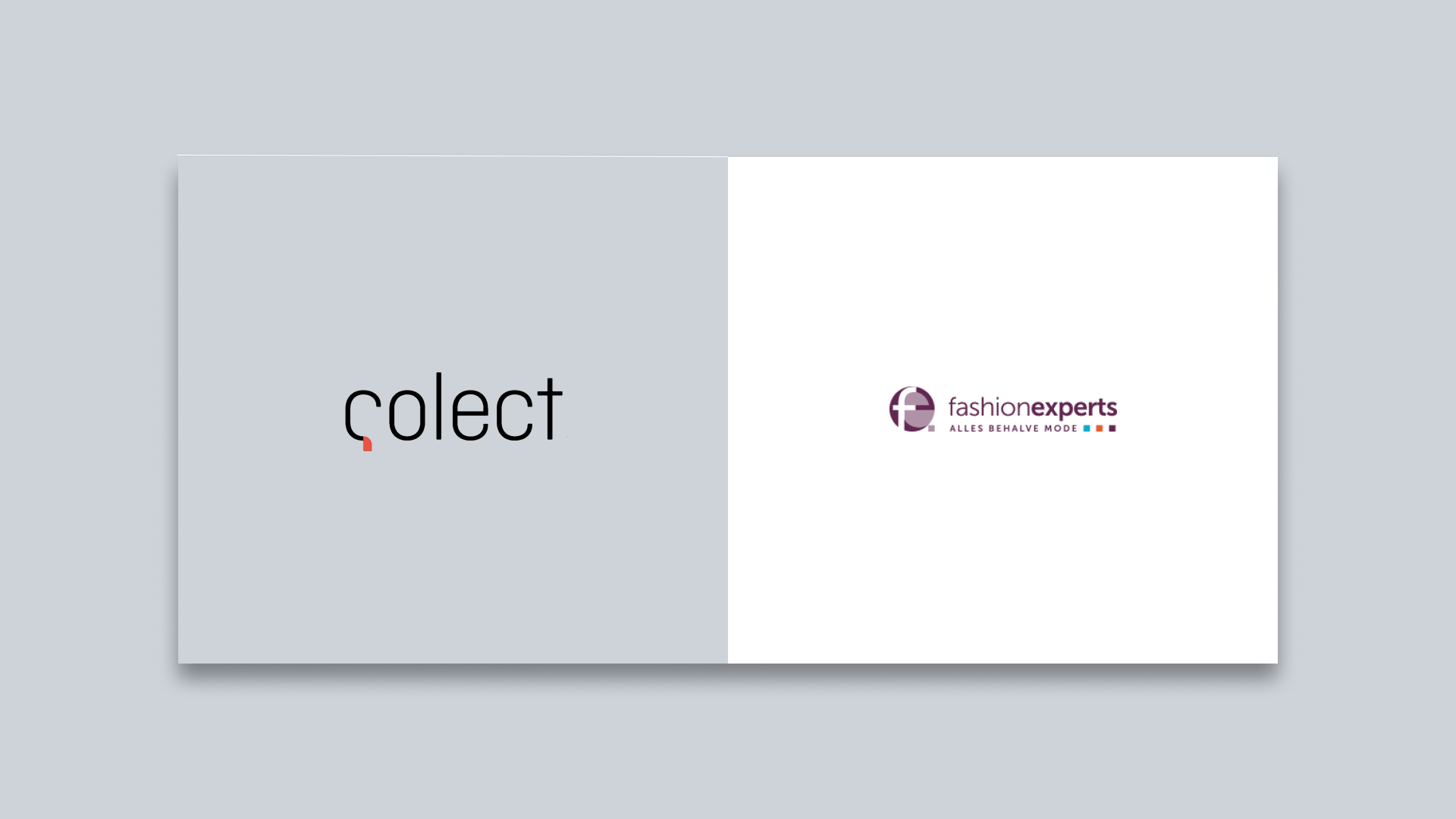 Colect and FashionExperts intensify collaboration