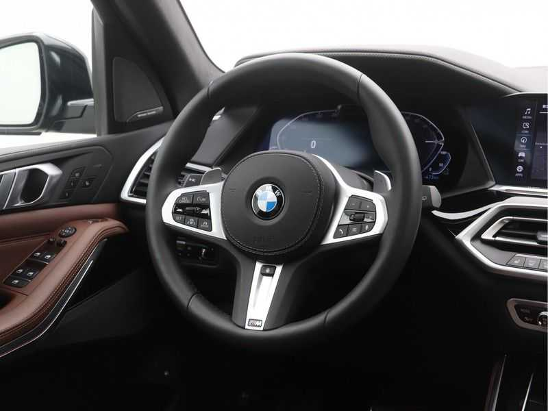 BMW X5 xDrive 45e High Executive M-Sport Automaat afbeelding 4