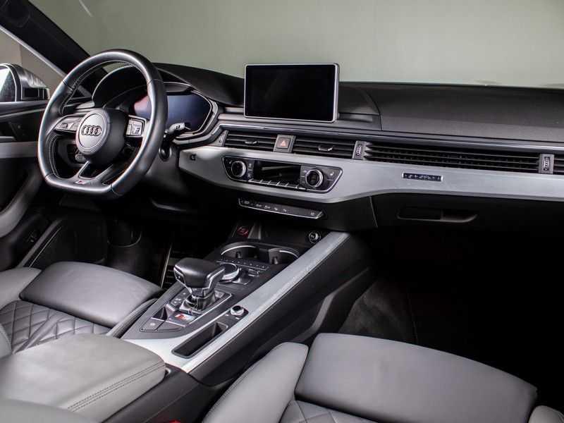 Audi A5 Sportback 3.0 TFSI 354 pk S5 quattro Pro Line Plus | B&O sound | Head-Up Display | Matrix LED | Massagefunctie | afbeelding 13