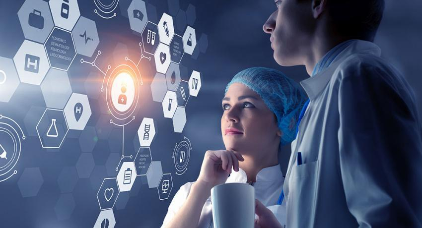 Accruent - Resources - Blog Entries - The Top 4 Reasons Organizations are Consolidating Healthcare CMMS & HTM Applications - Hero