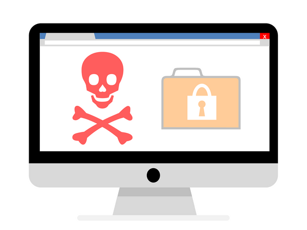 blog img: Ransomware Attack leads to Fatality