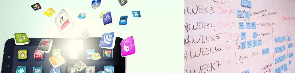Mobile app Design and Development Phase Deliverables - Part 1