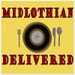 Midlothian, Delivered! logo