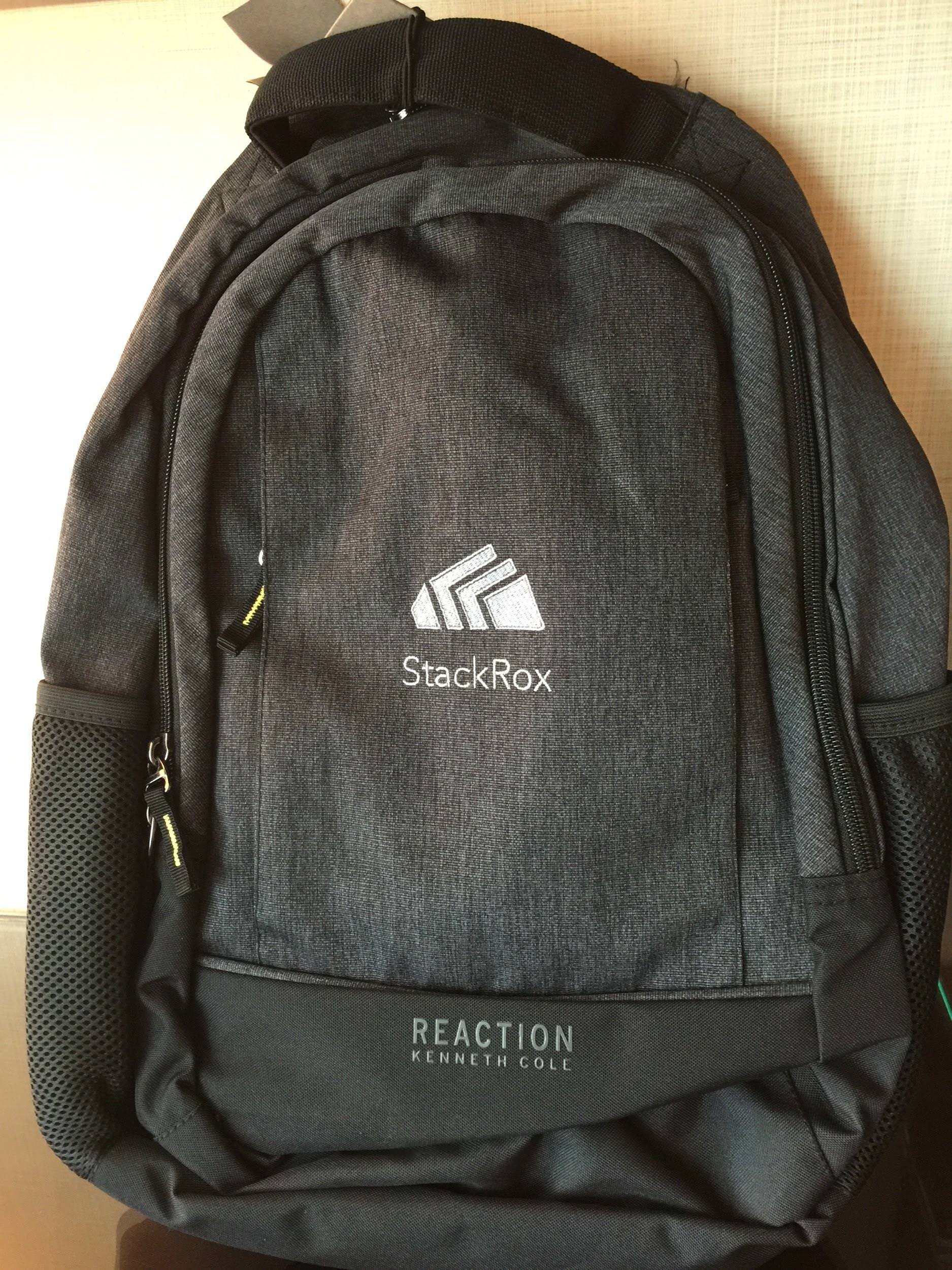BH backpack