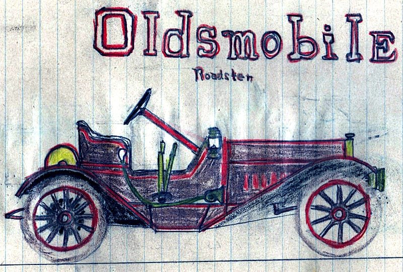 oldsmobile-roadster