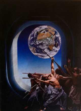 Un monde