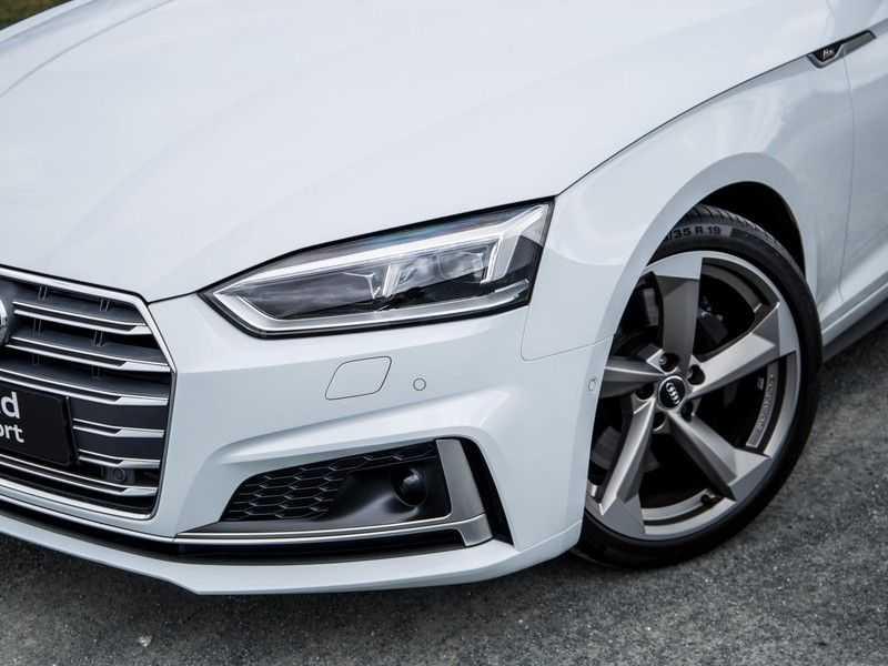 Audi S5 Cabriolet 3.0 TFSI S5 quattro Pro Line Plus 354PK | 2 x S-Line | Adapt.Cruise | Massage Stoelen | 360 Camera | afbeelding 13