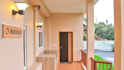 Marigold - Completed 2 bedroom apartment in Ketti, Ooty - House for sale in Streamside, Ketti Valley.,ooty