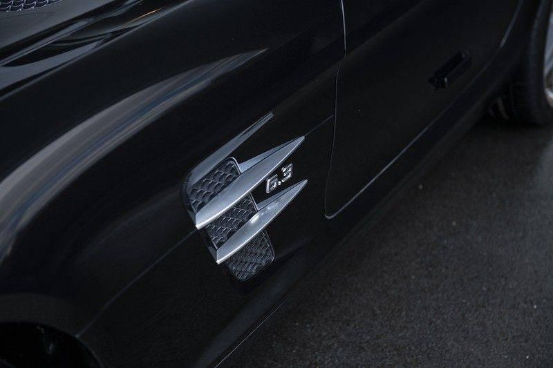 Mercedes-Benz SLS Coupé 6.3 AMG B&O afbeelding 15