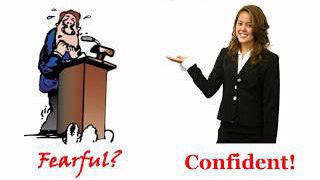 Membangun Percaya Diri Dalam Komunikasi