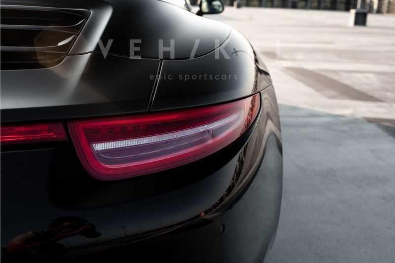 Porsche 911 991 Targa 4S 3.8 afbeelding 19