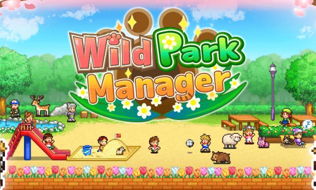 wild park manager apk