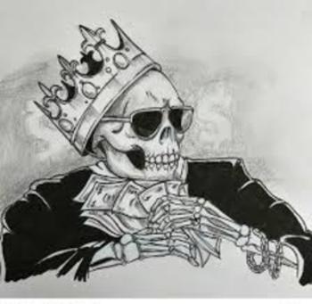 Rich Skeleton Sketch