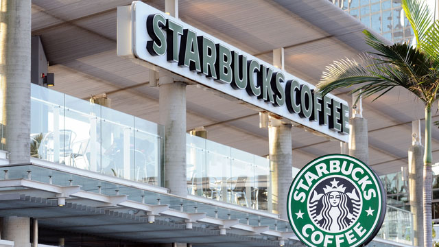 Large restaurant chains such as Starbucks are preventing the use of reusable cups to prevent the spread of COVID-19.