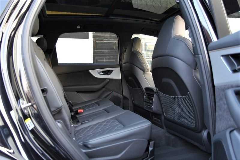 Audi Q7 60 TFSIe Competition PANO.DAK+TOPVIEW+S-STOELEN afbeelding 25
