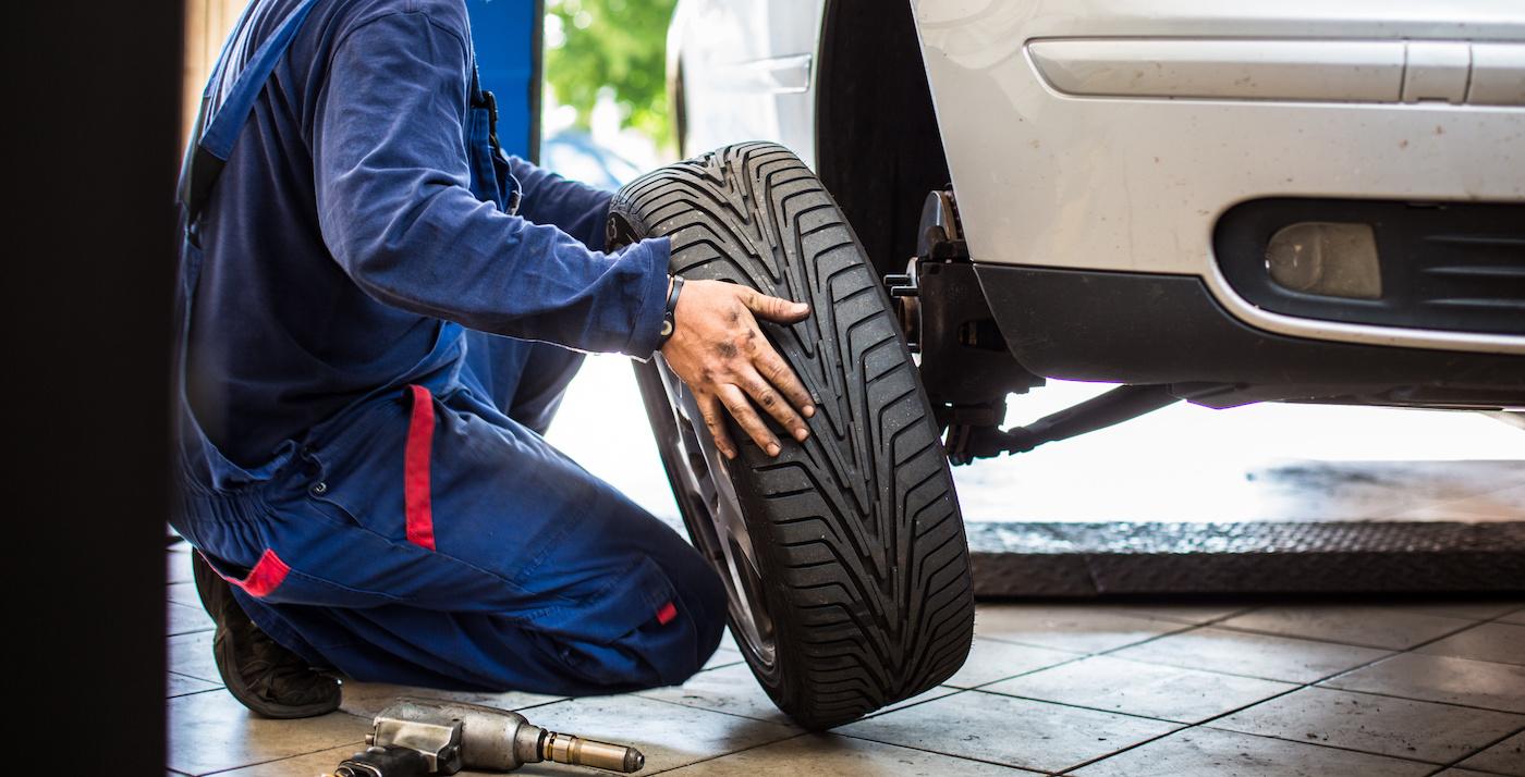 tire-maintenance