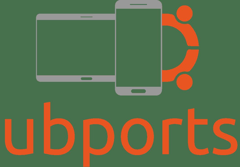 UBports Foundation logo