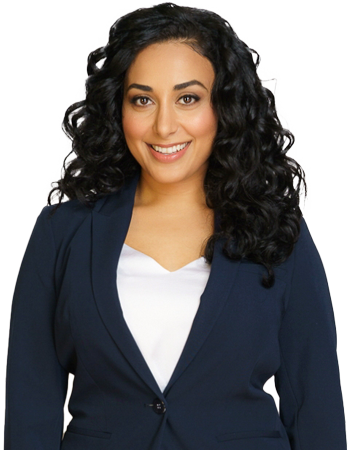 Cinela Aziz, Attorney