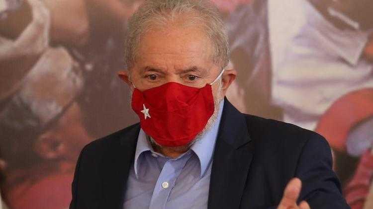 Procuradores viram Lula favorito e torceram por 'sofrimento de eleitores'