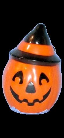 Light Toppers™ Pumpkin photo