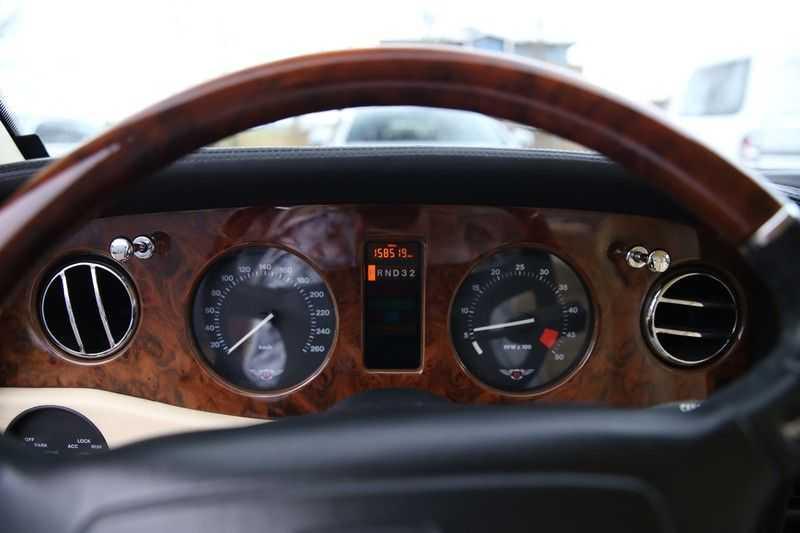 Bentley Continental R 6.8 incl. BTW afbeelding 4