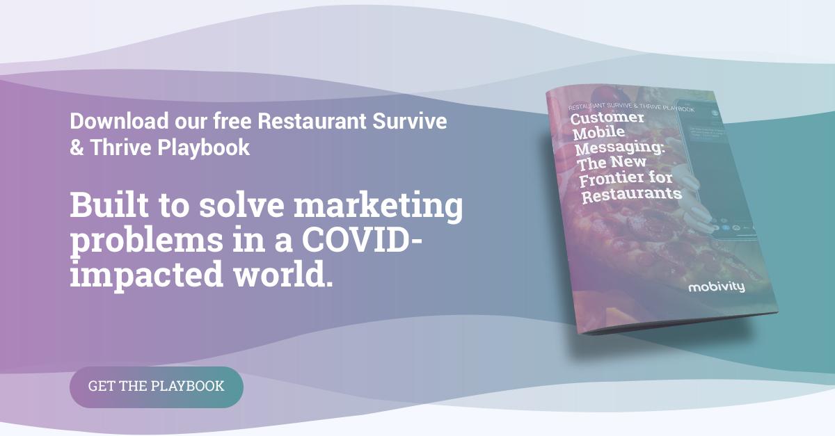 Customer Mobile Messaging eBook Promotion