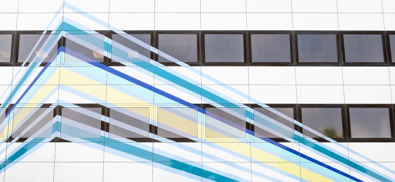 wave building vimodrone uffici