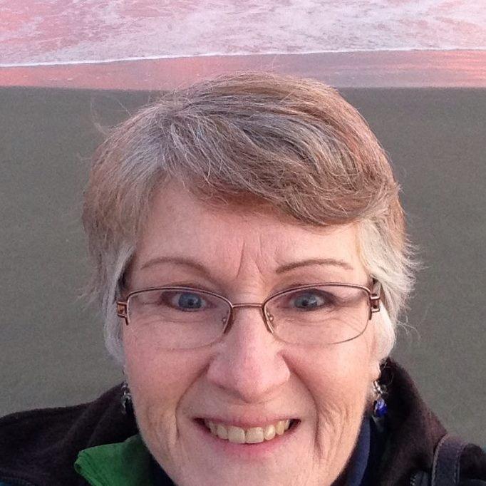Diane Cretin
