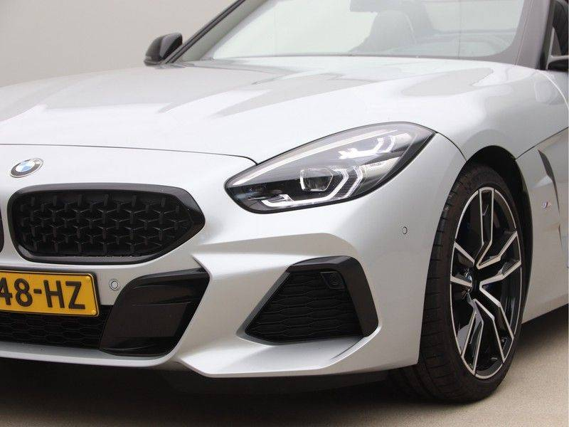 BMW Z4 Roadster sDrive20i High Exe M-Sport Aut. afbeelding 18