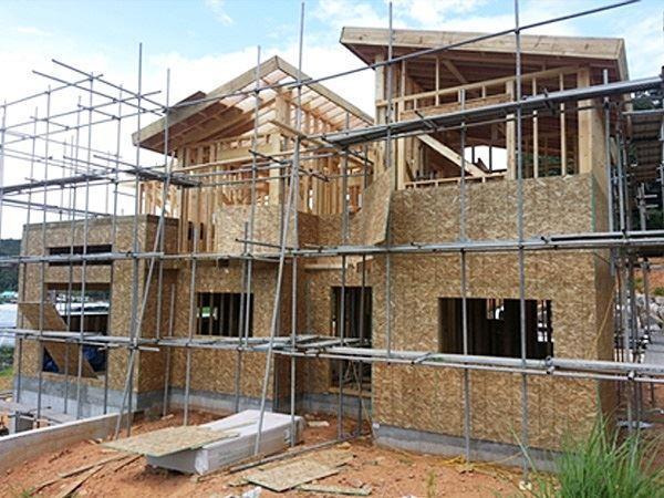 지난달 신규주택 착공 135만건…전년 비해 대폭 증가
