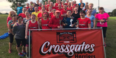 CrossGate Harriers