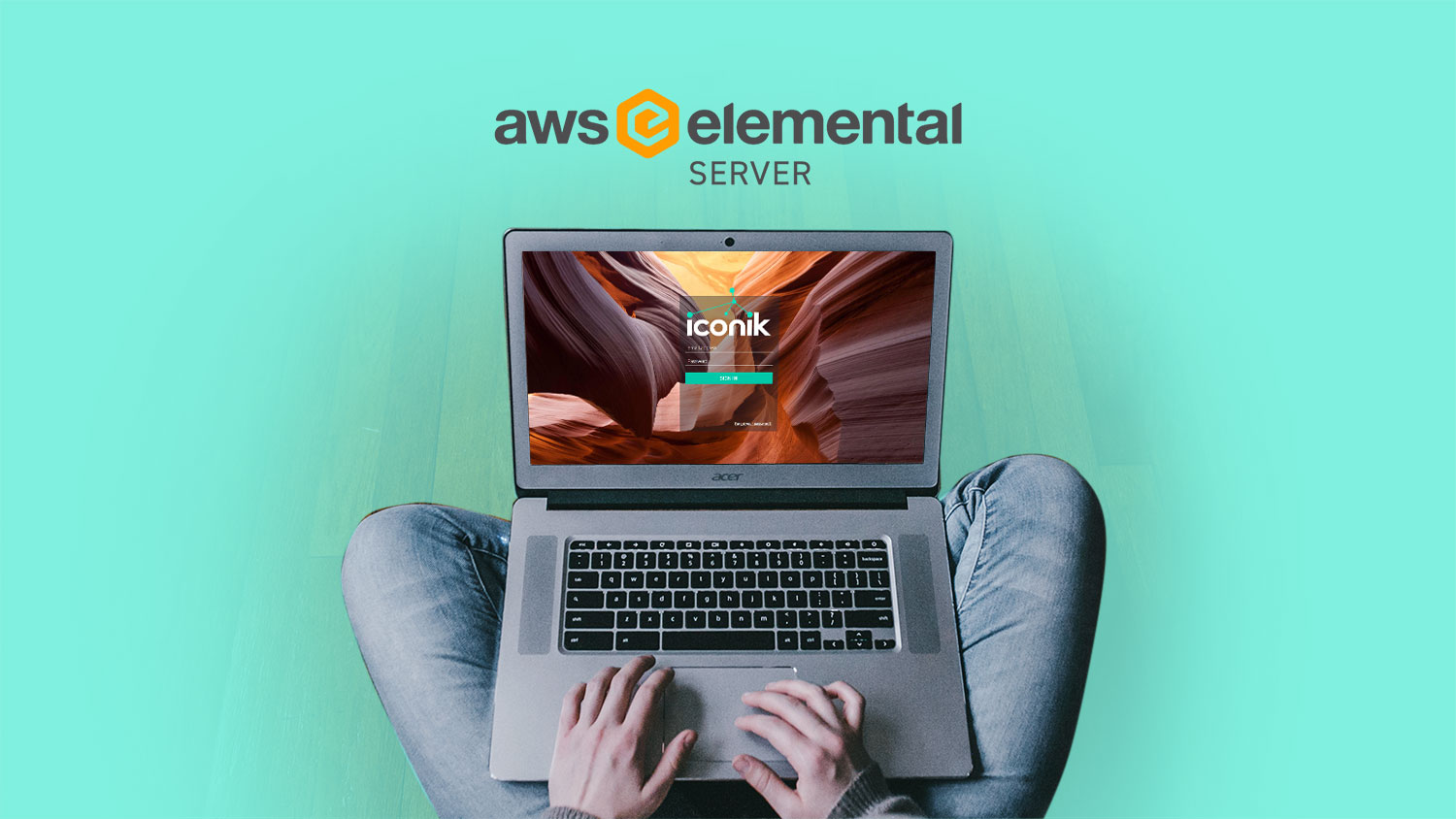 image from Cantemo Announces API Integration with AWS Elemental Server