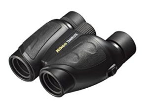 NIKON 7278 Travelite VI Binoculars is the best travel binoculars