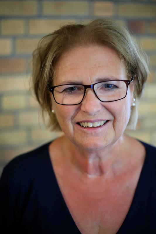 Frau Winkelmann