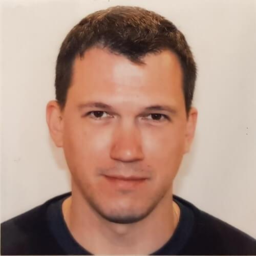 Michael Kashin