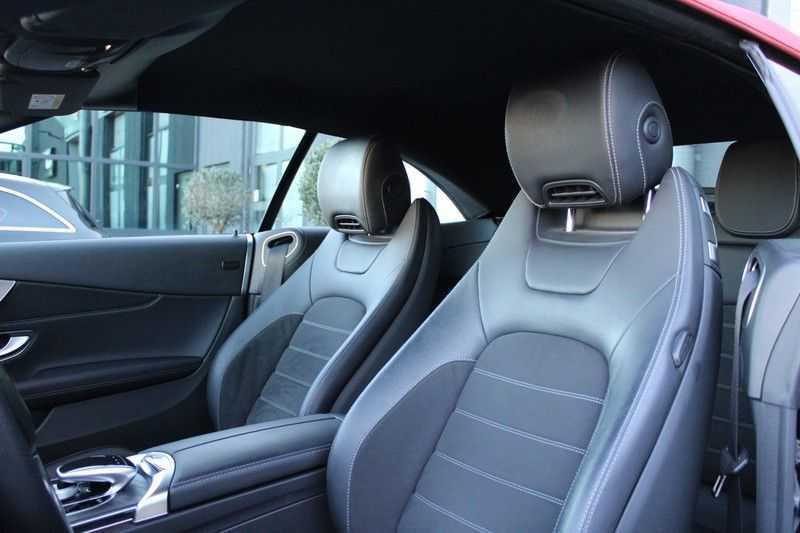 Mercedes-Benz C-Klasse Cabrio 300 AMG Cabriolet afbeelding 21